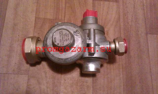 регулятор газа rf 25